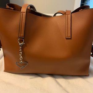Handbags - Large Brown Purse